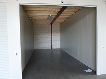 box binnen